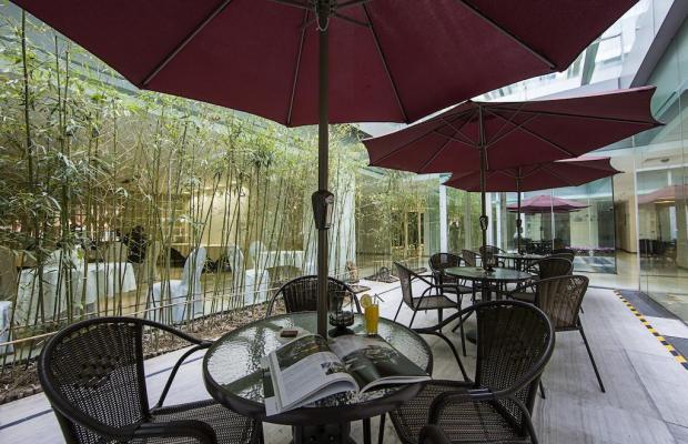 фотографии Hotel Kapok изображение №12