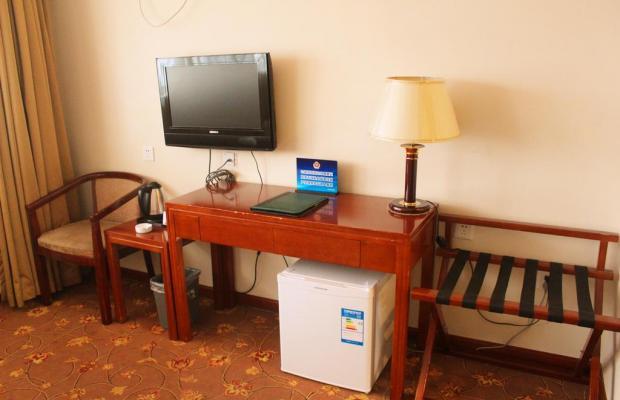 фото отеля King Parkview Hotel изображение №5