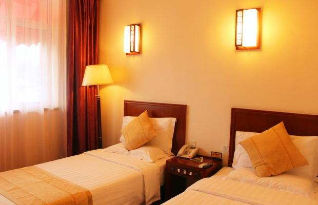 фотографии отеля King Parkview Hotel изображение №3