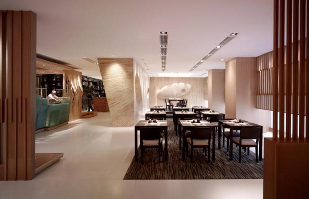 фото отеля Shangri-la Hotel изображение №17