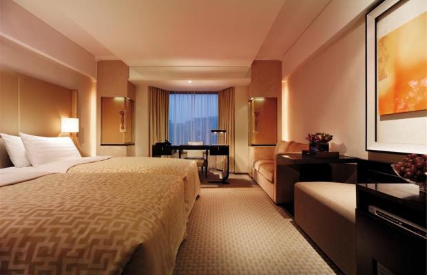 фото Shangri-la Hotel изображение №6