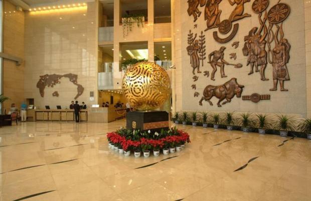фото Shenzhen изображение №10