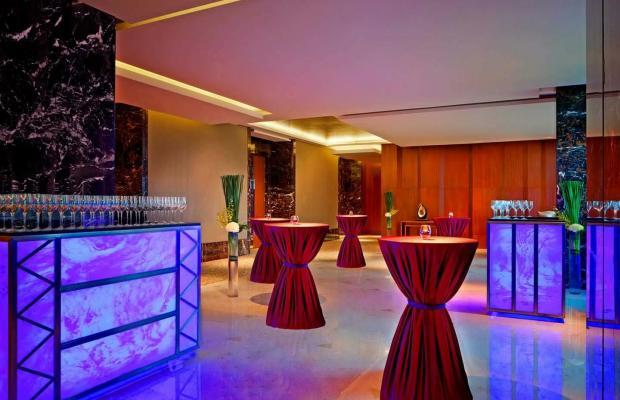 фото Sheraton Beijing Dongcheng Hotel изображение №10