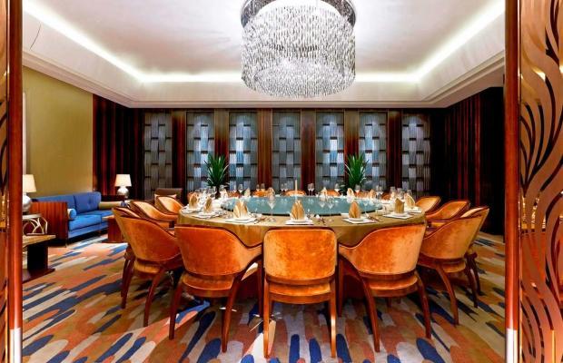 фотографии Sheraton Beijing Dongcheng Hotel изображение №4