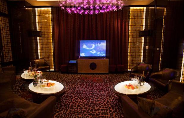 фотографии Hotel Kunlun изображение №20