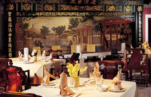 фото Hotel Kunlun изображение №18