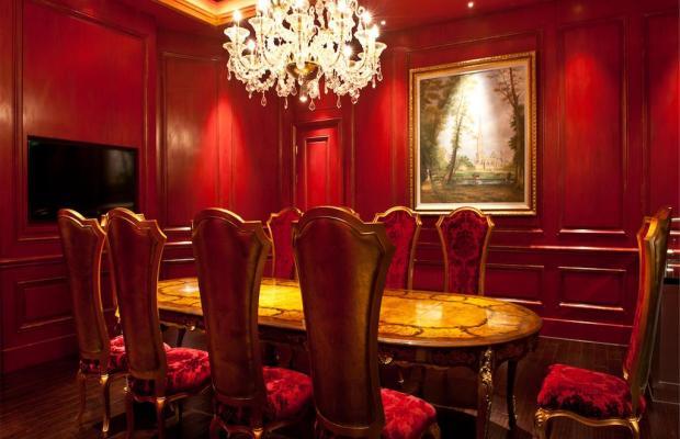 фотографии Hotel Kunlun изображение №12