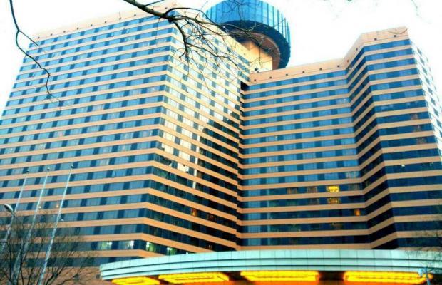 фото отеля Hotel Kunlun изображение №1