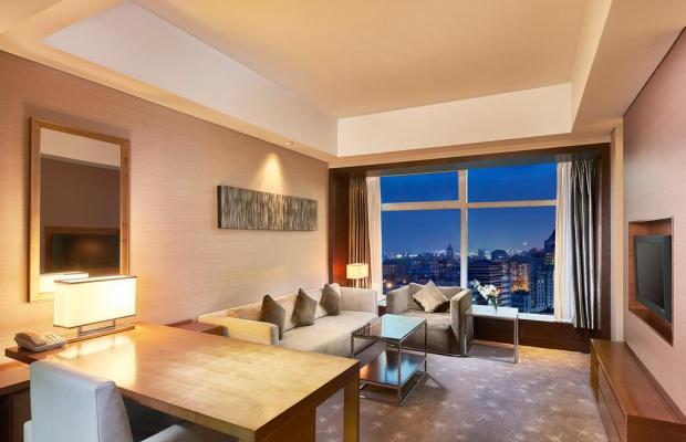 фотографии отеля Doubletree By Hilton Beijing изображение №19