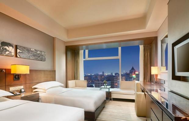 фото Doubletree By Hilton Beijing изображение №18
