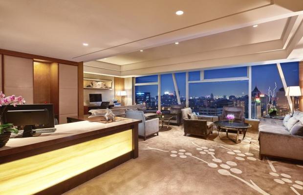 фотографии отеля Doubletree By Hilton Beijing изображение №15