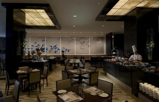 фото отеля Doubletree By Hilton Beijing изображение №13