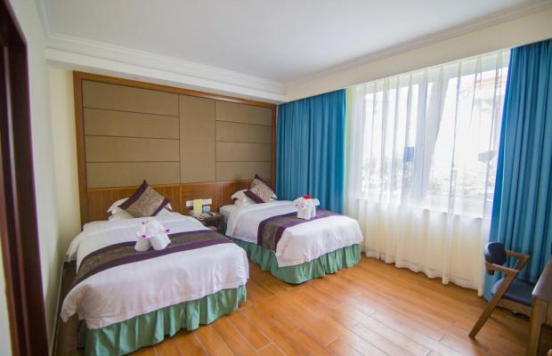 фотографии отеля South China изображение №39