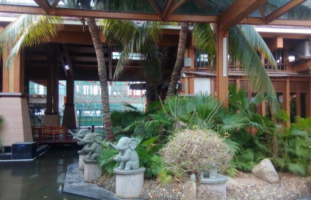 фото отеля Tianfuyuan Resort (ex. Spring Resort) изображение №29