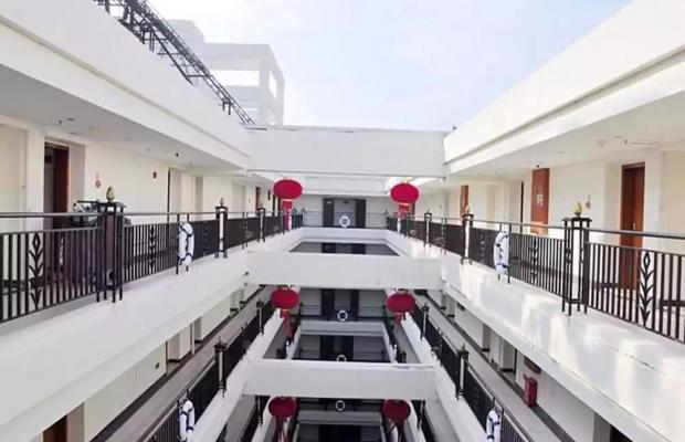 фото отеля Azure Resort Hotel Spa (ex.Yuhai International Resort) изображение №5