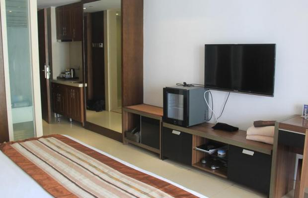 фотографии отеля Barry Boutique Hotel изображение №3