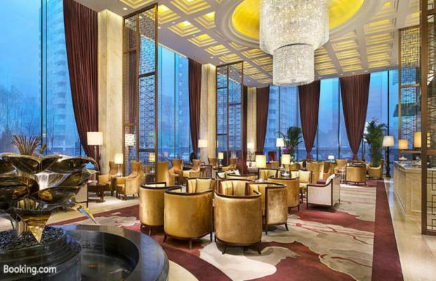фото Liaoning International Hotel (ex. Royal King Hotel Beijing) изображение №22