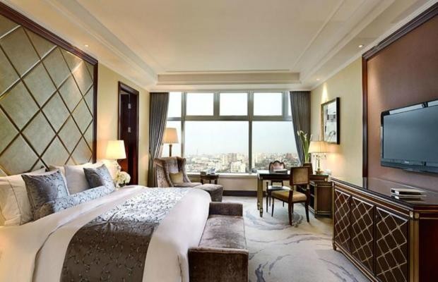 фотографии отеля Liaoning International Hotel (ex. Royal King Hotel Beijing) изображение №3