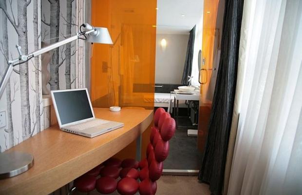 фото Beijing Mandarin Fortuneland Business Hotel изображение №6