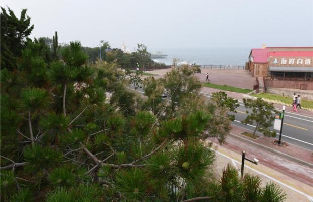 фотографии отеля Jinhai (Beidaihe Golden Sea, Золотое Море) изображение №27