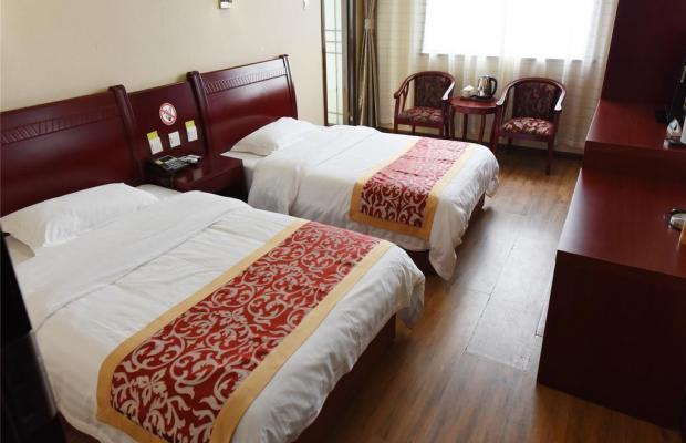 фотографии отеля Jinhai (Beidaihe Golden Sea, Золотое Море) изображение №7