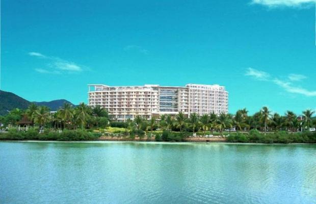 фото отеля Sanya Century Landscape изображение №1