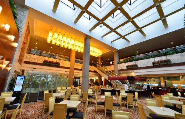 фото отеля Beijing Hepingli изображение №17