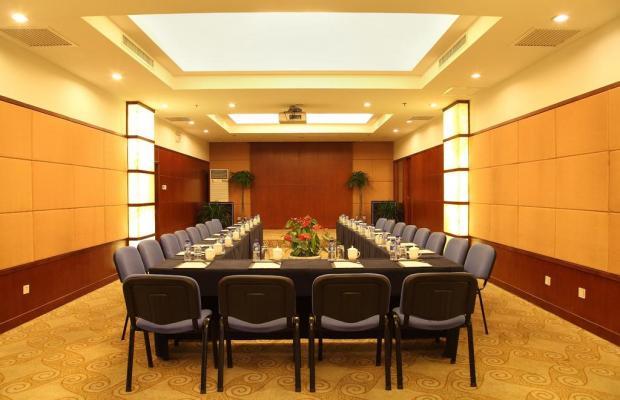 фото отеля Beijing Hepingli изображение №9