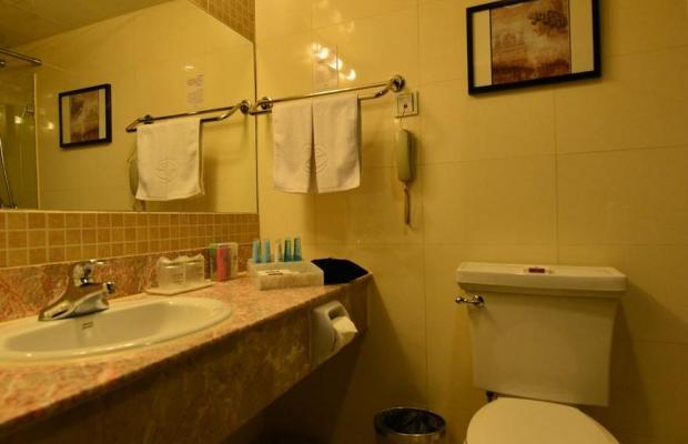 фотографии отеля Beijing Hepingli изображение №3