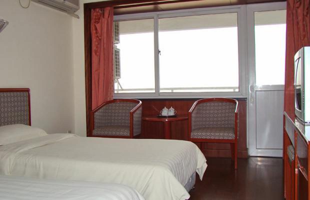 фотографии отеля Yanshan изображение №15