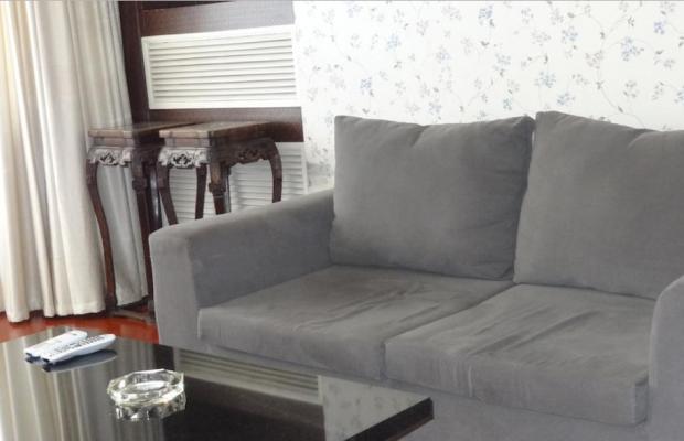 фотографии отеля Sentury Apartment изображение №19