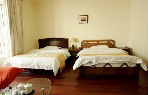 фото отеля Fulton Hotel Beijing изображение №5