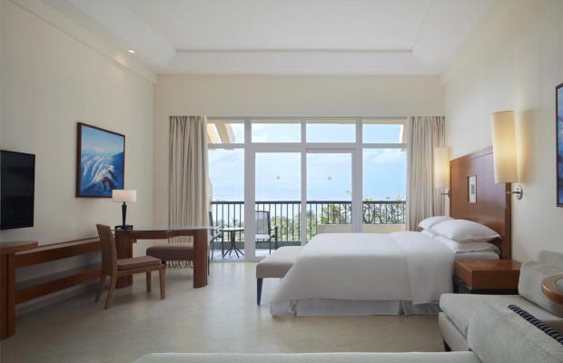 фото Sheraton Sanya Resort изображение №18