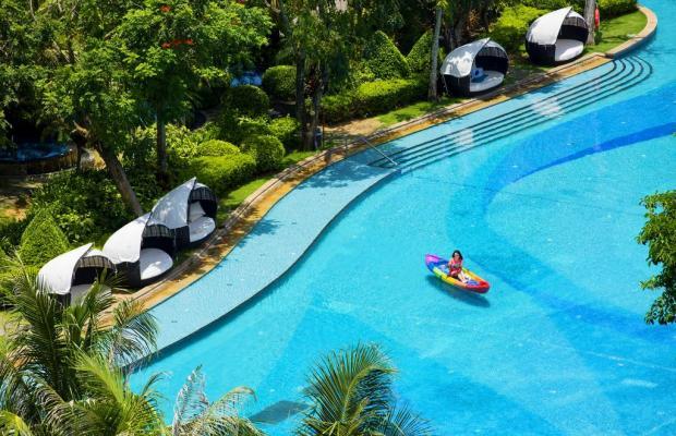 фотографии отеля The Westin Sanya Haitang Bay Resort изображение №7