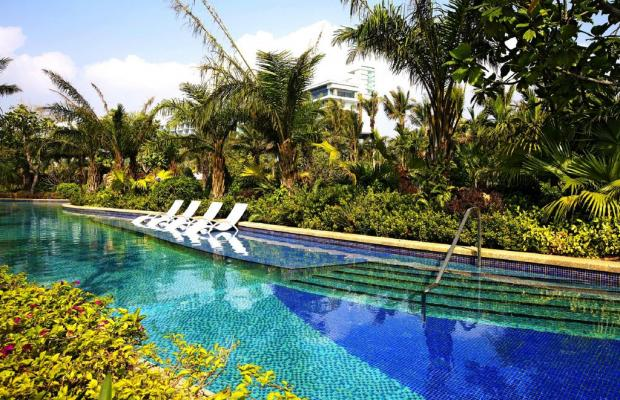 фото The Westin Sanya Haitang Bay Resort изображение №6