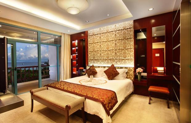 фото отеля Tianhong Resort изображение №21