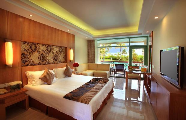 фото Tianhong Resort изображение №14