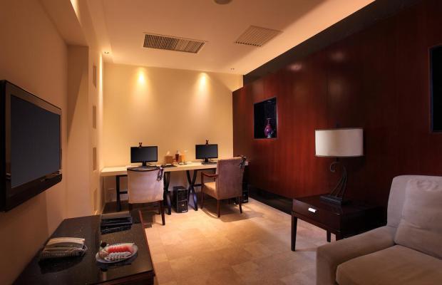 фото отеля Tianhong Resort изображение №9
