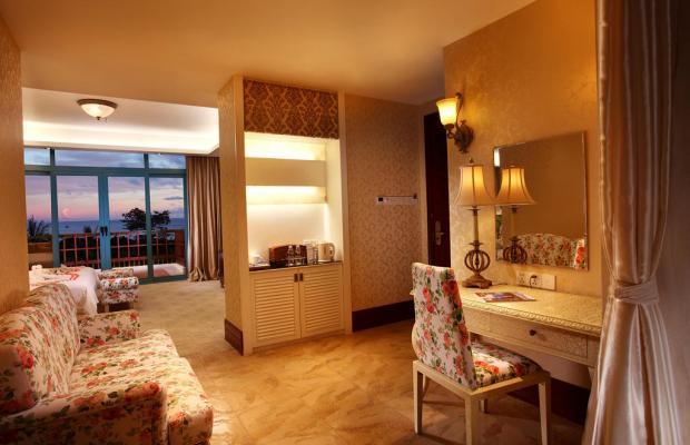 фотографии Tianhong Resort изображение №4