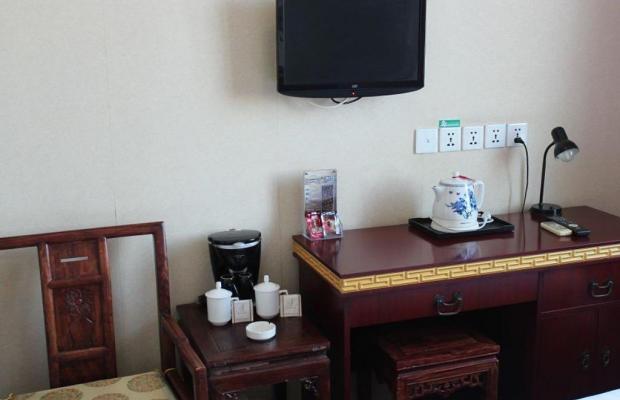 фотографии отеля Huguosi изображение №19