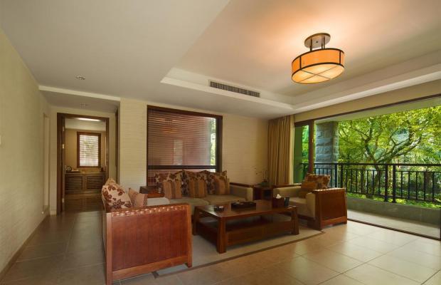фото Narada Resort & Spa Qixian Mount изображение №14