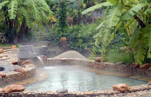 фото Narada Resort & Spa Qixian Mount изображение №2