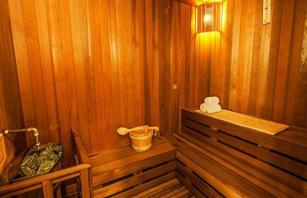 фотографии отеля Sheraton Sanya Bay Resort (ex. Tangla Hotel Sanya) изображение №27