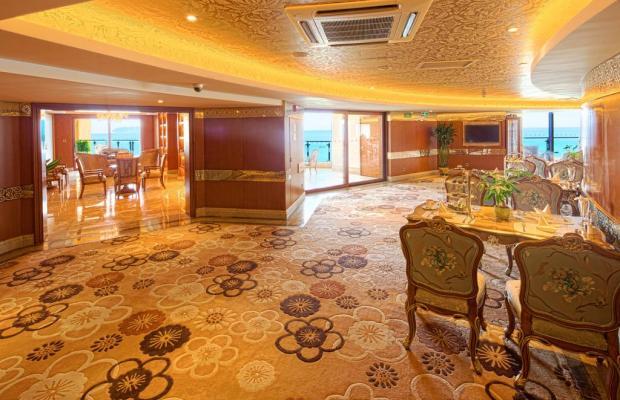 фото Sheraton Sanya Bay Resort (ex. Tangla Hotel Sanya) изображение №22