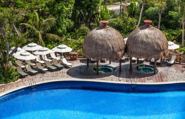 фотографии отеля Sheraton Sanya Bay Resort (ex. Tangla Hotel Sanya) изображение №19