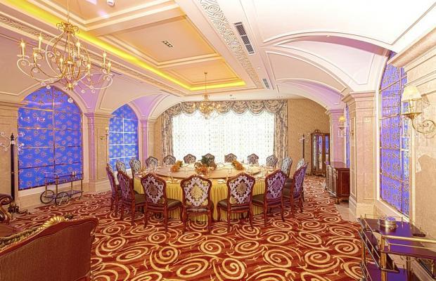 фотографии Sheraton Sanya Bay Resort (ex. Tangla Hotel Sanya) изображение №16