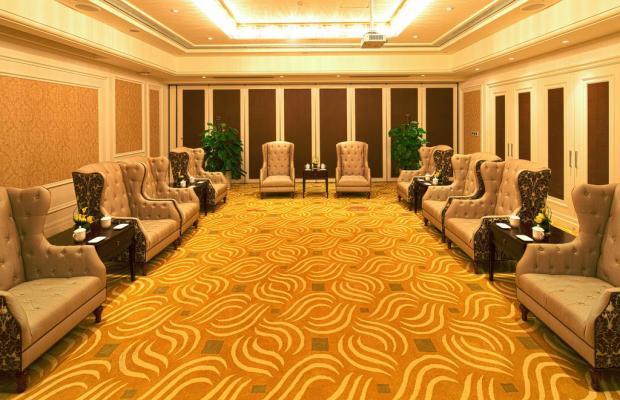 фото Sheraton Sanya Bay Resort (ex. Tangla Hotel Sanya) изображение №10