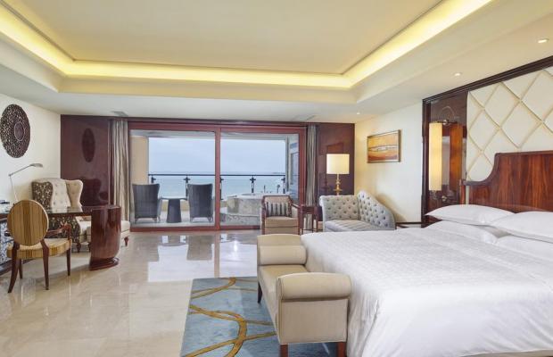 фотографии Sheraton Sanya Bay Resort (ex. Tangla Hotel Sanya) изображение №8