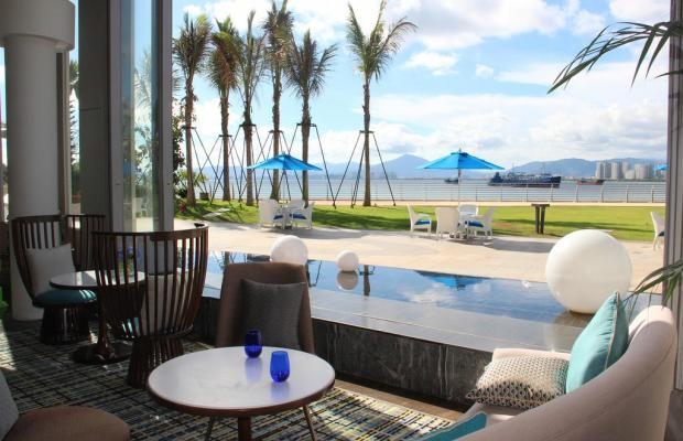 фотографии отеля Phoenix Island Resort изображение №3