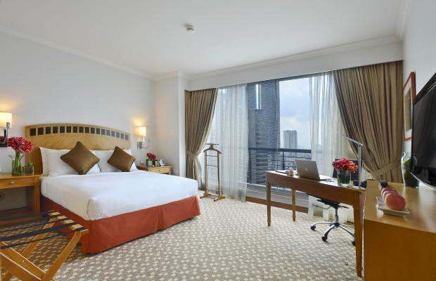 фото The Linden Suites изображение №46